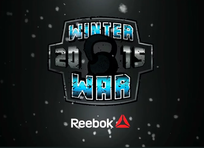 Winter War 2015 Teaser